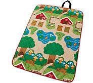 Berkshire Blanket Imagination Farm Outdoor Blanket - H287975