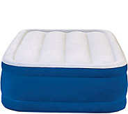 Beautyrest Twin Plushaire 15 Elevated Adjustable Air Mattress - H293175