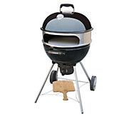 Landmann Kepler 350 Charcoal Pizza Kettle Grill - H301475