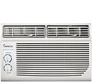 Impecca 8,000 BTU Mini Window Air Conditioner - H302975