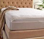 Serta Perfect Sleeper Smart Comfort Full Mattress Protector - H215476