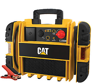 CAT 1,000-Amp Professional Jump-Starter