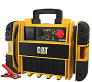 CAT 1,000-Amp Professional Jump-Starter - H284976