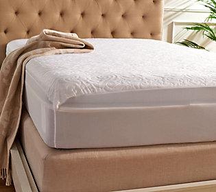 Serta Perfect Sleeper Smart Comfort QueenMatt Protector