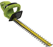Sun Joe 22 3.5-Amp Electric Hedge Trimmer - H293277