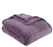 Polartec High Loft Twin Bed Blanket - H302877