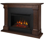 Real Flame Callaway Grand Indoor Electric Fireplace - H303177