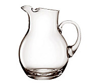 Luigi Bormioli Michelangelo Pitcher, 84 oz - H364977