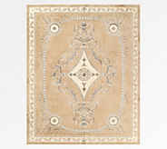 Casa Zeta-Jones Aubusson 710 x 910 Rug - H218179