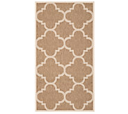 Safavieh 4 x 57 Moroccan Tile Indoor/OutdoorRug - H283079