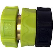 Sun Joe Universal Pressure Washer Hose Quick-Connect Kit - H293779