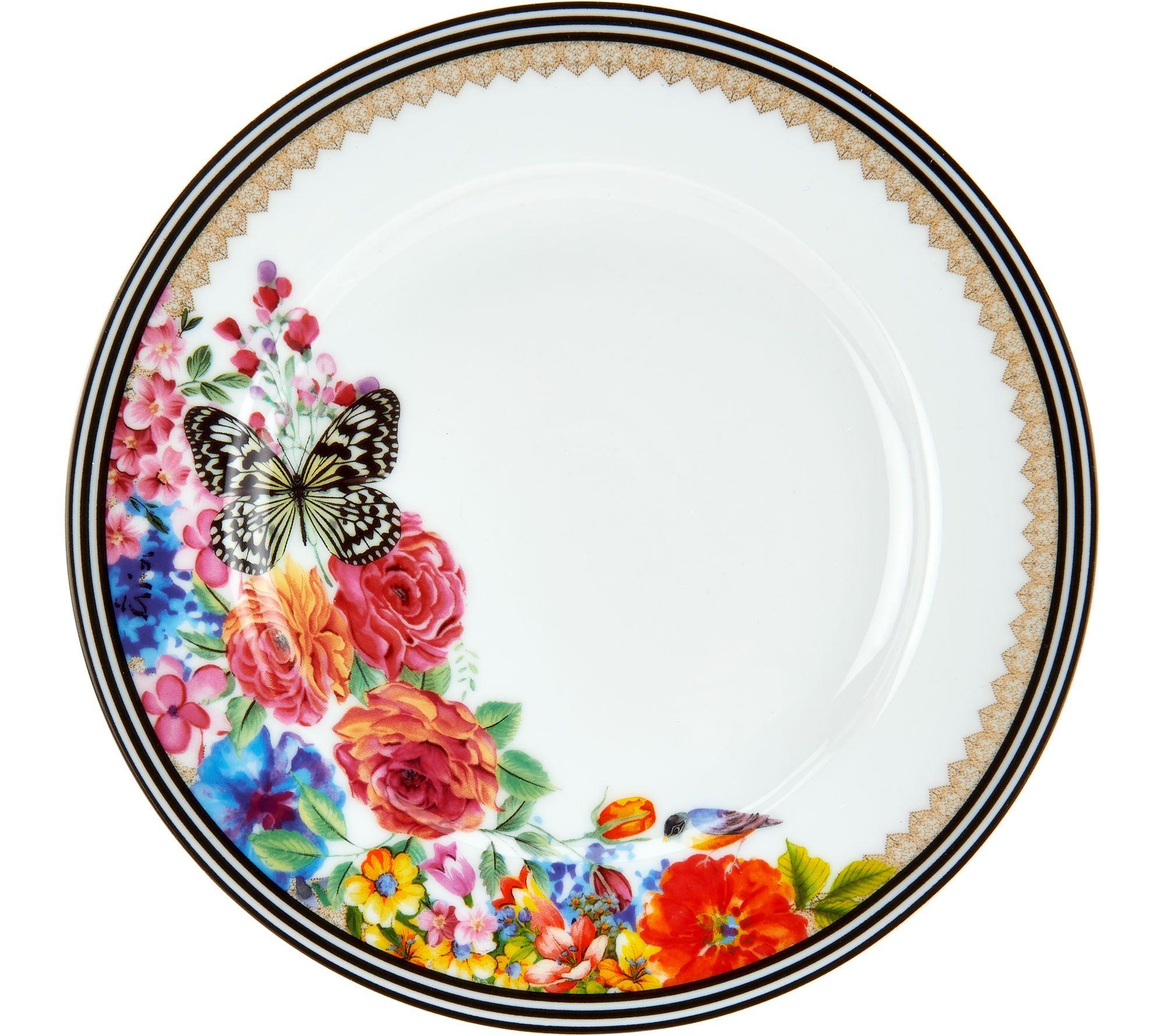 sc 1 st  QVC.com & Lenox Melli Mello Porcelain 16pc Dinnerware Set - Page 1 u2014 QVC.com