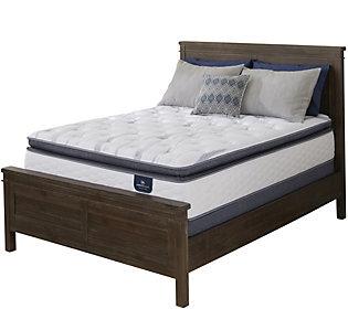 Serta Perfect Sleeper Belleshore Super PT TwinMattress Set
