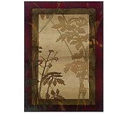 Garden Window 53 x 76 Rug by Oriental Weavers - H355380