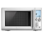 Breville Quick Touch Microwave - H283481