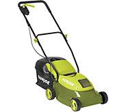 Sun Joe 14 28V Cordless Lawn Mower - H293281