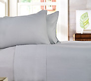 Casa Zeta-Jones Rayon made from Bamboo Flannel CK Sheets made in Portugal - H213282