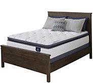 Serta Perfect Sleeper Belleshore Super PT SQ Mattress Set - H211983