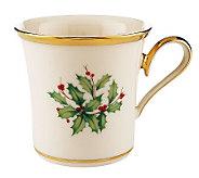 Lenox Holiday Mug - H281783