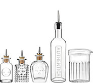 Luigi Bormioli Mixology 5-Piece Bar Set - H294584