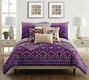 Vera Bradley Dream Tapestry Comforter Mini SetFQ - 3-Piece - H327584