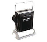 Coleman Fold-N-Go Charcoal Grill - H353384