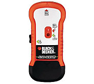 Black & Decker Stud & Metal Sensor - H365084