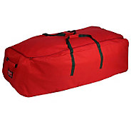 Honey-Can-Do Canvas Artificial Tree Rolling Storage Bag - H282585