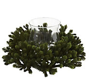 Pine Candelabrum by Nearly Natural - H300985
