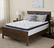 Serta Perfect Sleeper Belleshore Super Pillowtop Full Mattress - H211986