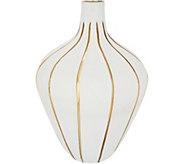 Inspire Me! Home Decor 18 Etched Vase - H216686