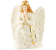 Belleek Classic Nativity Angel - H298286