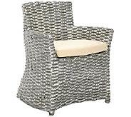 Safavieh Outdoor Cabana Arm Chair - H361186