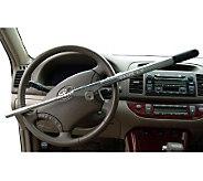 The Club LX Steering Wheel Lock - H353287