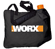 Worx 50015035 TriVac Collection Bag - H285788