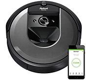 iRobot Roomba i7 7150 Wi-Fi Connected Robot Vacuum - H304888