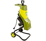Sun Joe Chipper Joe 14-amp Electric Wood Chipper / Shredder - H361588