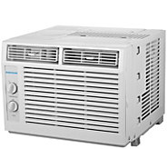 Emerson Quiet Kool Window Air Conditioner, Mechanical Controls - H302589