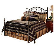 Hillsdale House Huntley Bed - Queen - H156590