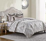 Inspire Me! Home Decor Lilianna Queen 6-piece Comforter Set - H215490