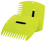 Sun Joe Raker Joe Leaf Scoops - H288790
