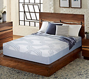 Scott Living 12 Hybrid Queen Mattress by Restonic - H217491
