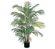 4 Areca Palm Tree by Nearly Natural - H162292