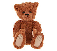 Charlie Bears Collectible Griswald 18 Growler Plush Bear - H214992