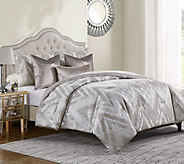 Inspire Me! Home Decor Lilianna Cal KG 6-piece Comforter Set - H215492