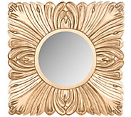 Acanthus Mirror by Safavieh - H285392