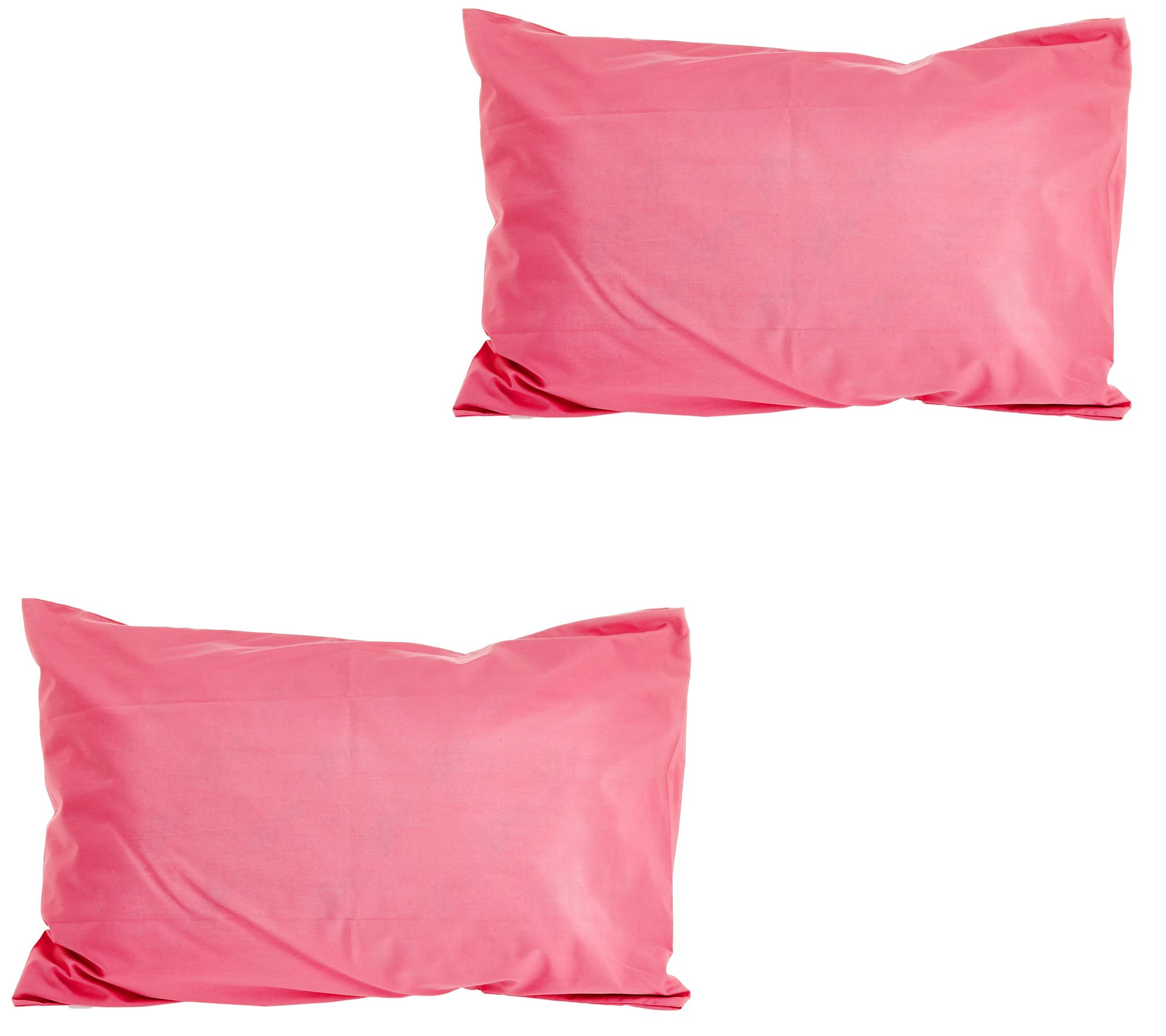 MyPillow Set of 2 Roll & Go Pillows - Page 1 — QVC.com