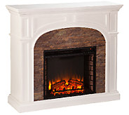 Oliver Electric Fireplace - H287393