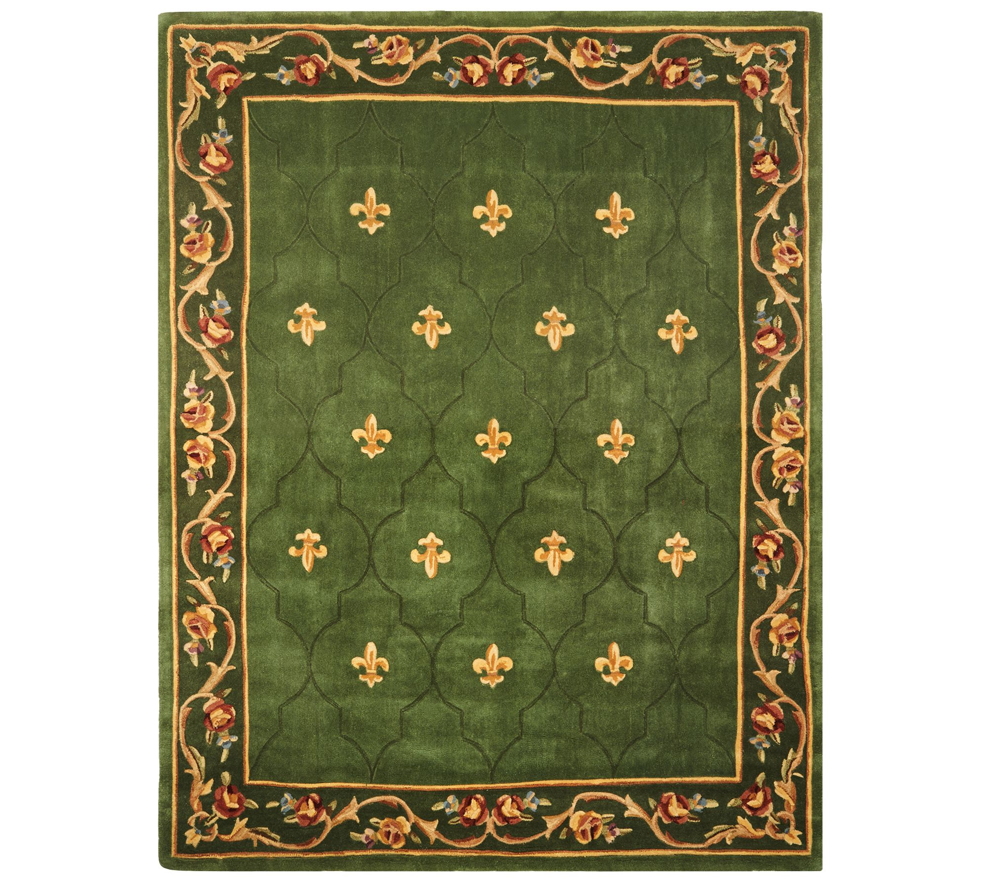 Qvc Rugs For Every Room Rugs Ideas