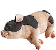 Design Toscano Sleeping Pig Statue - H300594